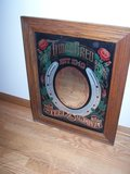 Horseshoe Bar Mirror for Horse Lover in Brookfield, Wisconsin