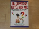 Big Questions Little Kids ask in Ramstein, Germany
