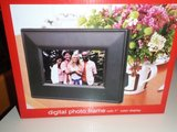 Digital Photo Frame in Lockport, Illinois