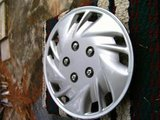 "14"" Hubcap. Is this like the one you lost?? in Conroe, Texas"