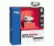 Intel Deluxe PC Camera CS330 for  Windows XP with in Spring, Texas