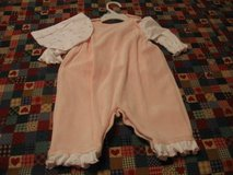 New outfit for a baby girl, 2 piece set. in Fort Bragg, North Carolina