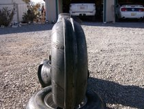 Yamaha wheels and sand tires in Alamogordo, New Mexico