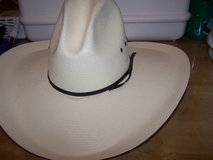 WESTERN HAT SHANTUNG 20 X in Fort Hood, Texas