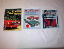 Mustang Books in Lockport, Illinois