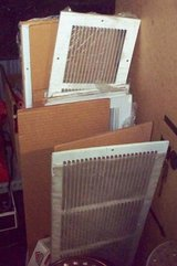 New Heating Cooling Floor Air Grille Register Vent in Chicago, Illinois